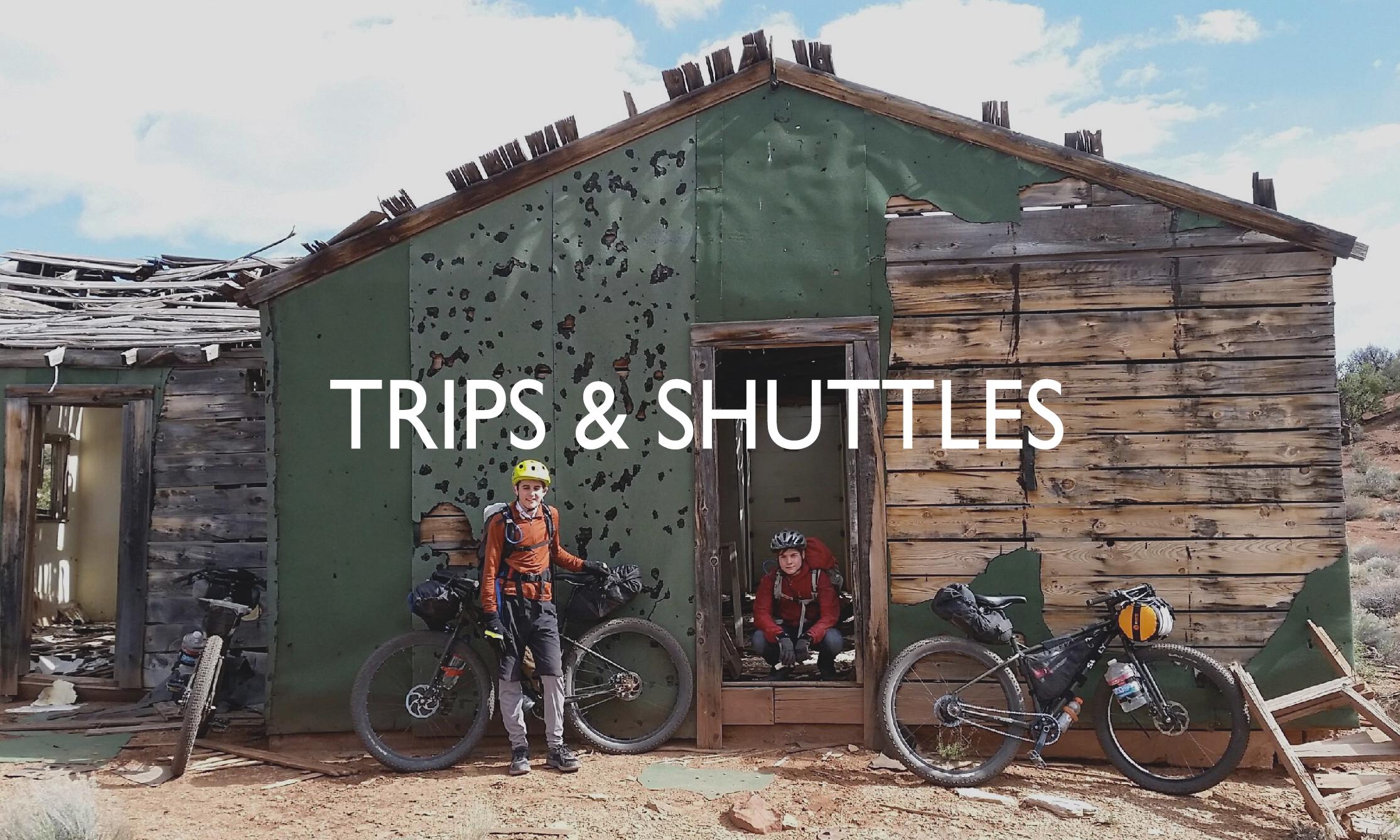trips shuttle