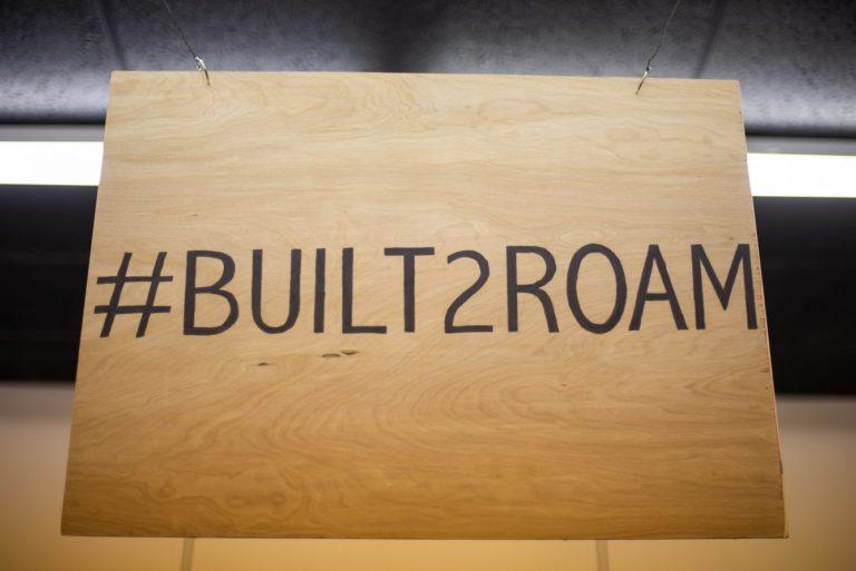 #built2roam