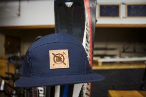 Roam Hats - caps blue